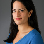 Rebecca Segel
